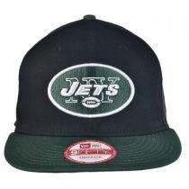 New York Jets NFL 9Fifty Snapback Baseball Cap in