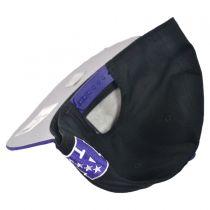Baltimore Ravens NFL 9Fifty Snapback Baseball Cap alternate view 4