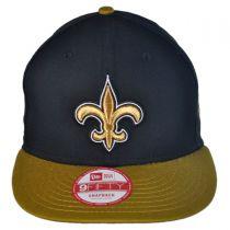 New Orleans Saints NFL 9Fifty Snapback Baseball Cap