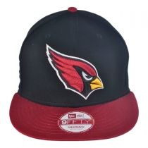 Arizona Cardinals NFL 9Fifty Snapback Baseball Cap in