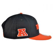 Cleveland Browns NFL 9Fifty Snapback Baseball Cap alternate view 3