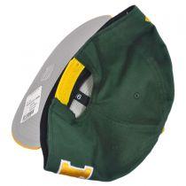 Green Bay Packers NFL 9Fifty Snapback Baseball Cap alternate view 4