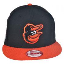 Baltimore Orioles MLB 9Fifty Snapback Baseball Cap alternate view 2