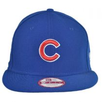 Chicago Cubs MLB 9Fifty Snapback Baseball Cap alternate view 2