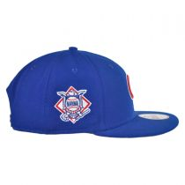 Chicago Cubs MLB 9Fifty Snapback Baseball Cap alternate view 3