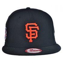 San Francisco Giants MLB 9Fifty Snapback Baseball Cap alternate view 2
