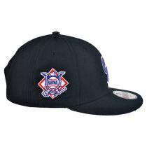 Colorado Rockies MLB 9Fifty Snapback Baseball Cap alternate view 3