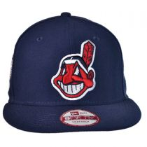 Cleveland Indians MLB 9Fifty Snapback Baseball Cap in