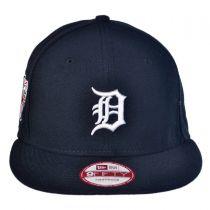Detroit Tigers MLB 9Fifty Snapback Baseball Cap in