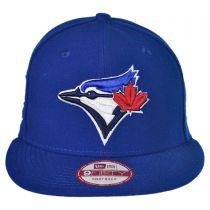 Toronto Blue Jays MLB 9Fifty Snapback Baseball Cap alternate view 2
