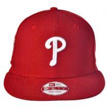 Philadelphia Phillies MLB 9Fifty Snapback Baseball Cap in