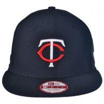 Minnesota Twins MLB 9Fifty Snapback Baseball Cap in