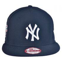 New York Yankees MLB 9Fifty Snapback Baseball Cap alternate view 2