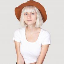 Dalila Floppy Brim Hat