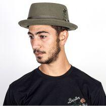 Stout Fedora Hat