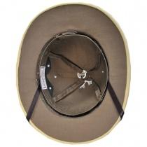 B2B French Pith Helmet - Big Head Version alternate view 6