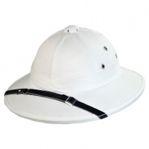 B2B French Pith Helmet alternate view 6