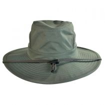 Ocean Breeze Outback Hat in