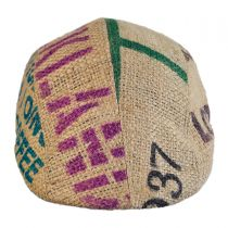 Havana Coffee Works Jute Duckbill Ivy Cap alternate view 10