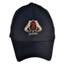 Logo Fitted Baseball Cap in