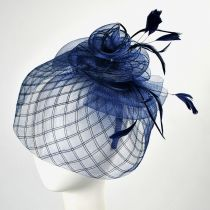 Delano Fascinator Headband