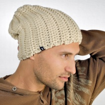 Soho Knit Beanie Hat alternate view 3