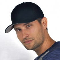 Flexfit - LoPro Garment Washed Twill Baseball Cap