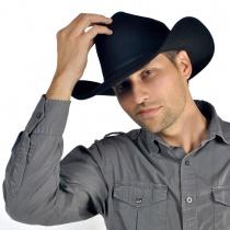 Western Cowboy Hat