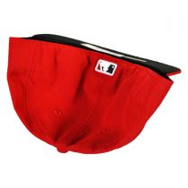 Cincinnati Reds MLB Home 59Fifty Fitted Baseball Cap alternate view 4