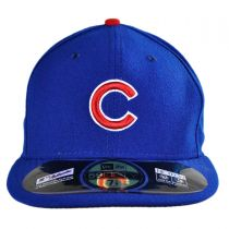 Chicago Cubs MLB Game 59Fifty Fitted Baseball Cap alternate view 2