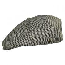 Brood Tweed Newsboy Cap