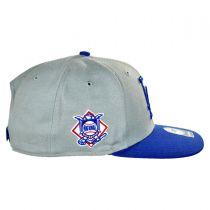 Los Angeles Dodgers MLB Sure Shot Snapback Baseball Cap in