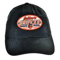 Baltimore Orioles MLB Rebound Strapback Baseball Cap Dad Hat alternate view 2
