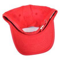 Los Angeles Angels of Anaheim MLB Rebound Strapback  Baseball Cap Dad Hat alternate view 4