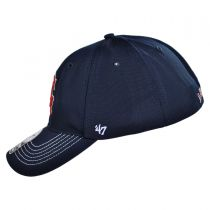Los Angeles Angels of Anaheim MLB GT Closer Fitted Baseball Cap alternate view 3