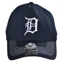 Detroit Tigers MLB GT Closer Fitted Baseball Cap in