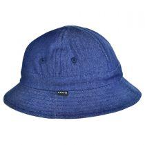 Banks Reversible Cotton Bucket Hat in