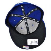 Kansas City Royals MLB Game 59Fifty Fitted Baseball Cap alternate view 12