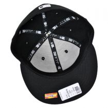 Chicago White Sox MLB Game 59Fifty Fitted Baseball Cap in