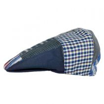 Kids' Patchwork Ivy Cap in