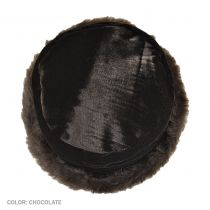 Quebec Cuff Faux Fur Hat