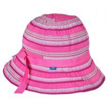 Kids Poppy Sun Hat in