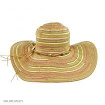 Santa Cruz Sun Hat