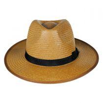 Maddox Fedora Hat