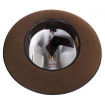 Bastille Fur Felt Cattleman Western Hat in