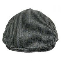 Hooligan Plaid Ivy Cap in