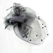 Lilium Fascinator Headband in