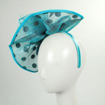 Andie Fascinator Headband