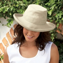 TH8 Hemp Hat - Natural Natural