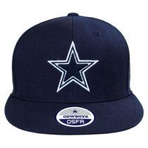 Dallas Cowboys NFL Snapback Baseball Cap in